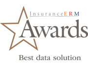 Best Data Solution Award - Insurance ERM