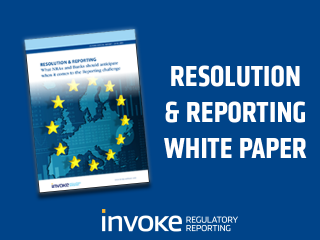 Free Download • Resolution & Reporting White Paper • Invoke