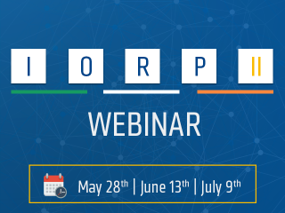 IORP II Webinar • Ireland • Register now!