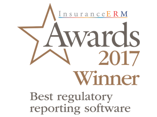 "Invoke Regulatory wins the ""Best Regulatory Reporting Software"" award."